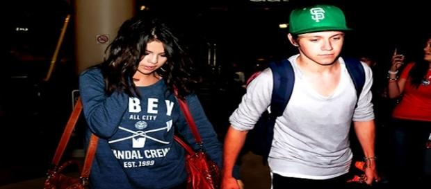 Selena e Niall não estão mais juntos