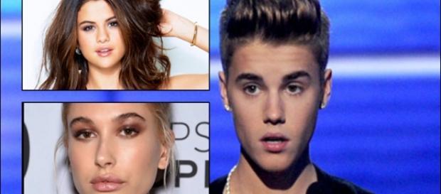 Selena nunca gostou de Hailey Baldwin