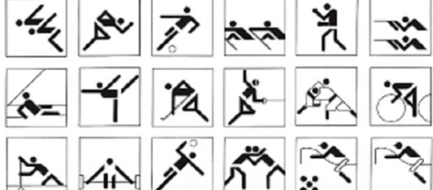 Sport e Discipline Olimpiche a Rio 2016