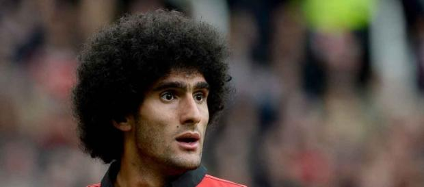 Ultime caciomercato Inter, arriva Fellaini?