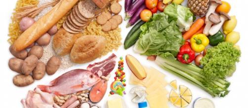 Resultado de imagen de alimentos basicos