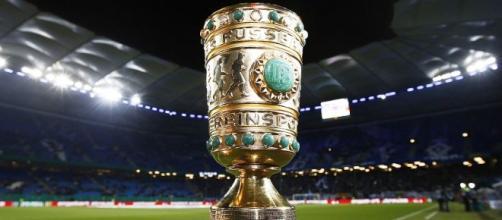 I quarti di finale della Coppa di Germania 2015/16