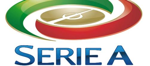 Immagine logo Serie A calcio italiano