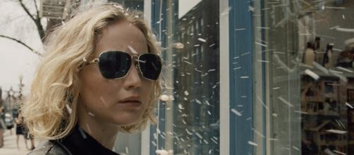 Jennifer Lawrence protagoniza Joy.