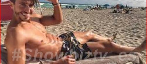 Marco Ferri concursante de: Volverías con tu ex?