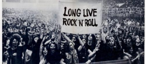 Rock brasileiro some das paradas musicais