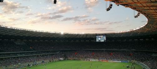 Roma-Sampdoria: la probabile formazione 4-2-3-1