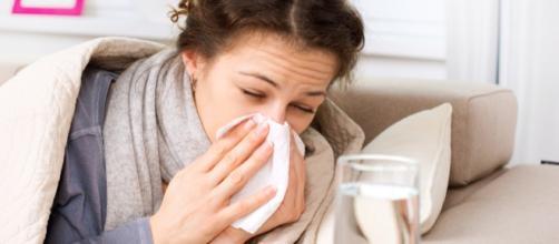 Sintomi influenza 2016: il picco a febbraio