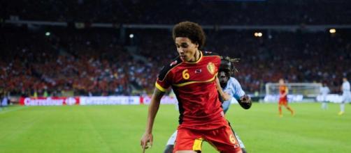 Ultime news calciomercato, Witsel alla Juve?