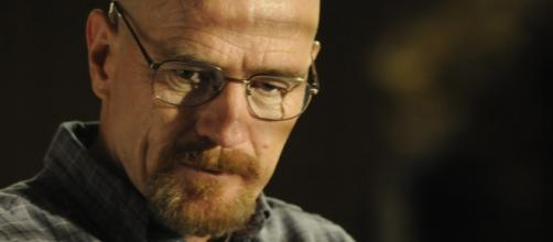 Walter White, the main character.