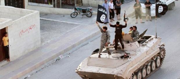 Activistas del ISIS continúan ejecutando personas