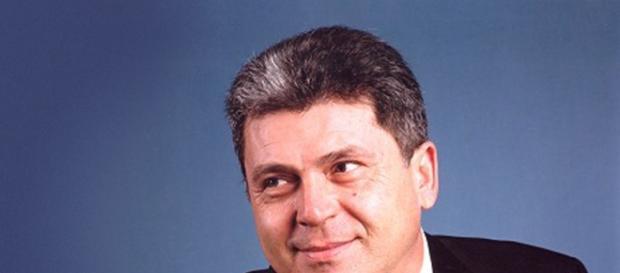 Bruno Marziano, assessore regionale