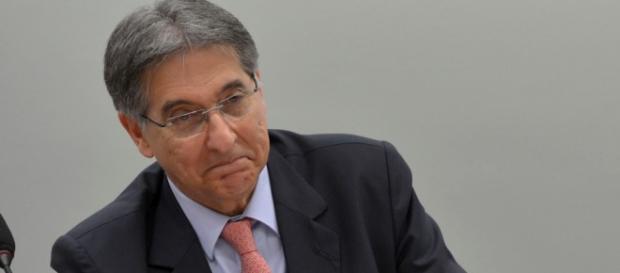 Fernando Pimentel governador de Minas Gerais