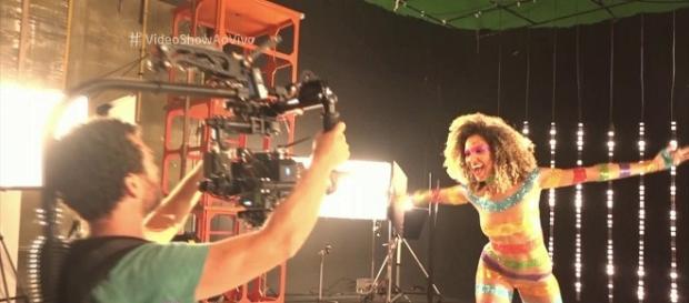 Fonte / Video Show da Globo 2016