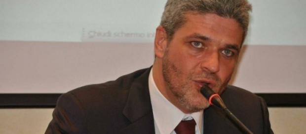 L'ex assessore della Giunta Marino, Daniele Ozzimo