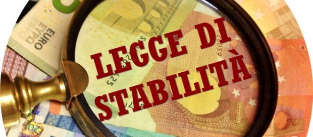 Legge di Stabilità 2016: in vigore dal 1 gennaio