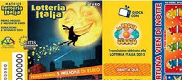 Lotteria Italia, a Veronella il primo premio