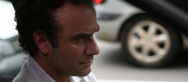 Marco Ricca viveu Fernando em 'Boogie Oogie'
