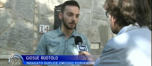 Omicidio fidanzati Pordenone, arresto per Ruotolo?