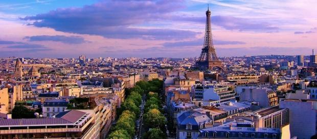 Paris, France. Credit: Flickr (CC)