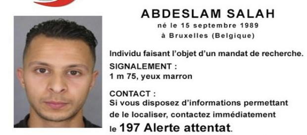 Salah Abdeslam. Credit: Flickr (CC)