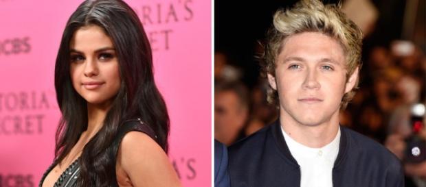 Selena Gomez não se quer comprometer com Niall