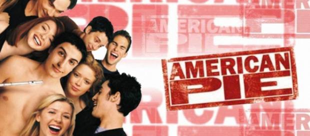 American Pie takes you back to school days.