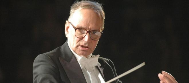 Ennio Morricone – wielki kompozytor wystąpi we Wrocławiu