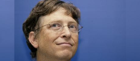 Gates, de CEO da Microsoft a profeta da internet