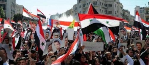Balcanizzare e dividere il Medio Oriente