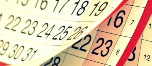 Calendario feste e ponti 2016: possibili vacanze