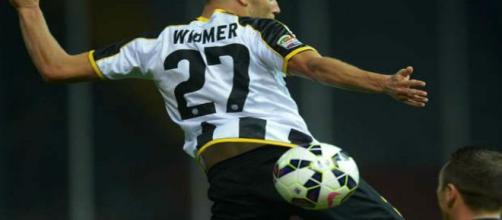 Carpi- Udinese, titolare Widmer dopo il rinnovo