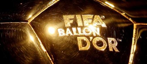 Cerimonia del FIFA Pallone d'Oro 2015
