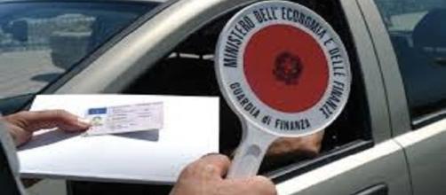 circolare Motorizzazione e revoca della patente