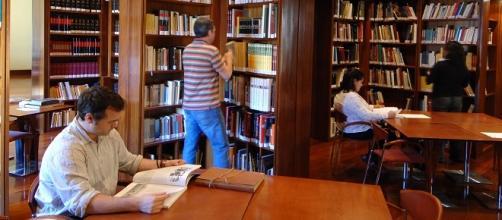 Concorso pubblico per bibliotecari 2016