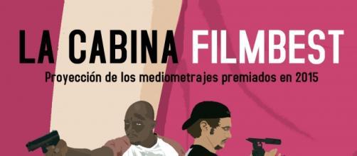 festival cinematográfico la cabina