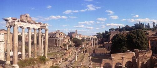 Foro Romano, Municipio I, siti archeologici