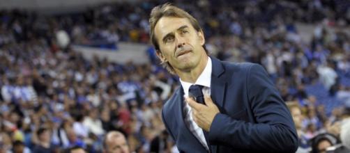 Lopetegui foi demitido do FC Porto