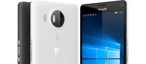 Lumia 950 XL perfetto per usare le nuove app 2016