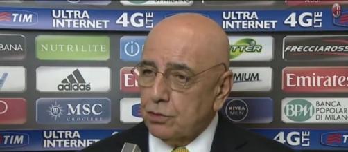 Roma Milan in streaming Live e orario