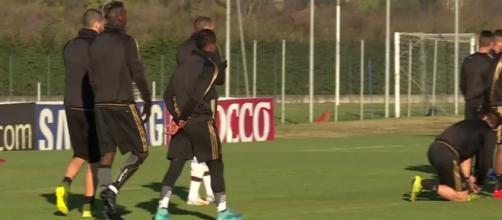 Sampdoria-Juventus, ultime news 9 gennaio 2016