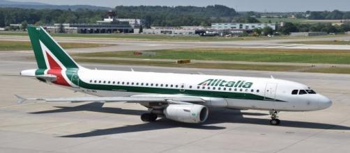 Sciopero Nazionale Enav Alitalia 25 gennaio 2016