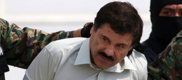 Capturado el narcotraficante El Chapo Guzmán.