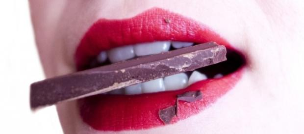 Chocolate possui propriedades emolientes.