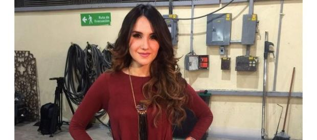 Dulce Maria interpreta Renata em nova novela