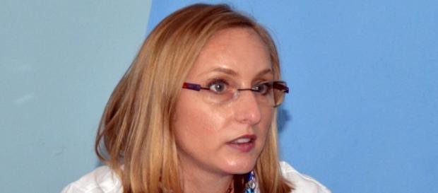 Gabriela Szabo, fostul ministru al sportului