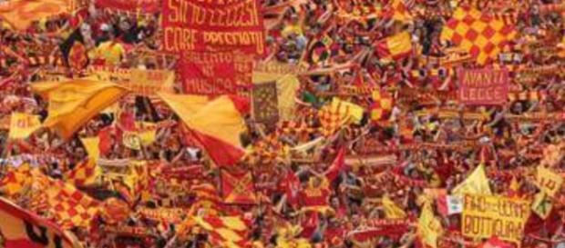 Il Lecce punta a cambiare un attaccante