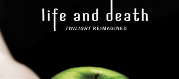 """Il nuovo libro """"capovolto"""" di Twilight"""