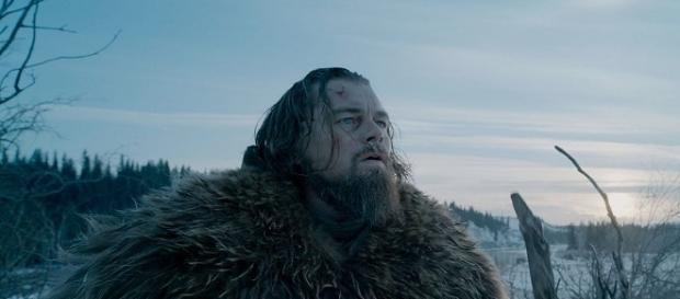 Leonardo Dicaprio, en una imagen de 'The Revenant'