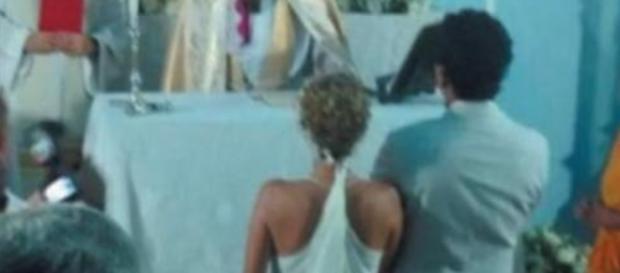 Marcos Palmeira se casa escondido